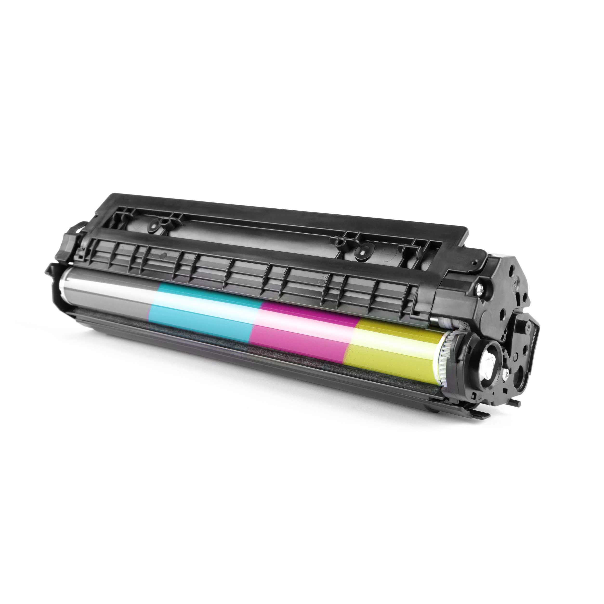 Alternative à HP Q 6000 A / 124A Toner noir